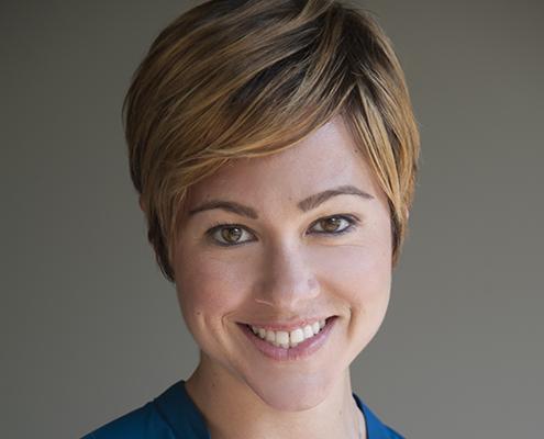 Adrienne M. Becker